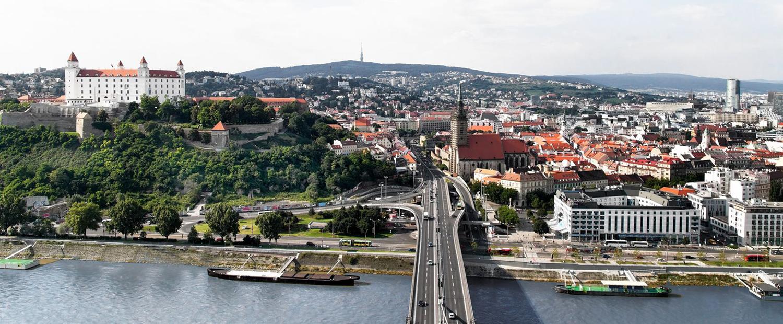 Vuelos a Eslovaquia – las mejores opciones